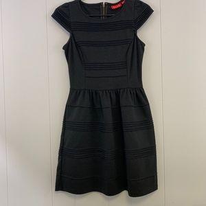 ELLE BLACK DRESS SIZE 2